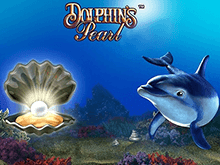 Dolphin's Pearl Слот