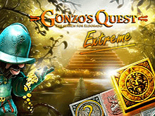 Gonzo's Quest Extreme Слот