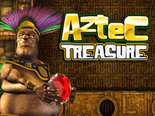 Aztec Treasures 2D Слот