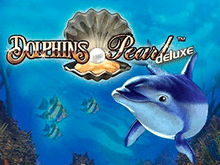 Dolphin's Pearl Deluxe Слот