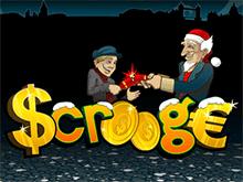 Scrooge играть на деньги в клубе Эльдорадо