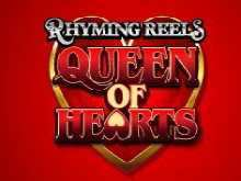 Rhyming Reels Hearts And Tarts