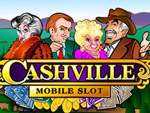 Cashville играть на деньги в казино Эльдорадо