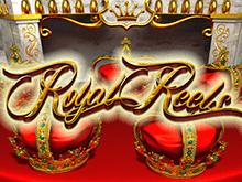 Royal Reels играть на деньги в казино Эльдорадо