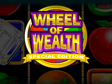 Wheel Of Wealth Special Edition Слот