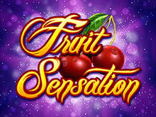 Fruit Sensation Слот