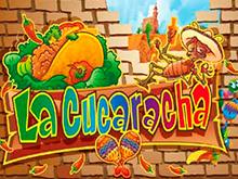 La Cucaracha играть на деньги в Эльдорадо