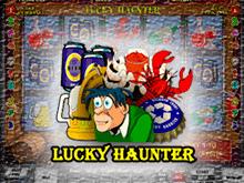 Lucky Haunter играть на деньги в Эльдорадо