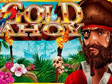 Gold Ahoy играть на деньги в казино Эльдорадо