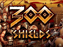 300 Shields играть на деньги в клубе Эльдорадо