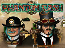 Phantom Cash Слот
