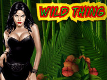 Wild Thing Слот