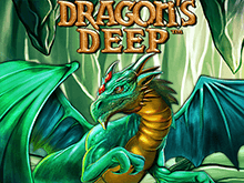 Dragon's Deep Слот