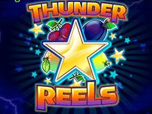 Thunder Reels играть на деньги в Эльдорадо
