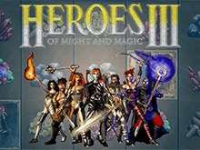 Heroes 3 Слот