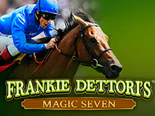 Frankie Dettori's Magic Seven Слот