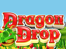 Dragon Drop Слот