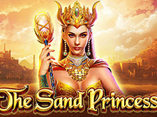 The Sand Princess Слот