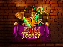 Игра с фриспинами в автомате Wild Jester онлайн